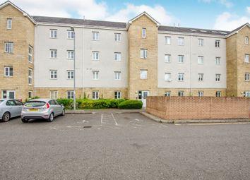Thumbnail 2 bedroom flat for sale in Lloyd Court, Rutherglen, Glasgow