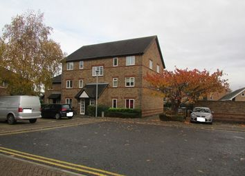 Thumbnail 2 bedroom flat for sale in Burton Court, Peterborough