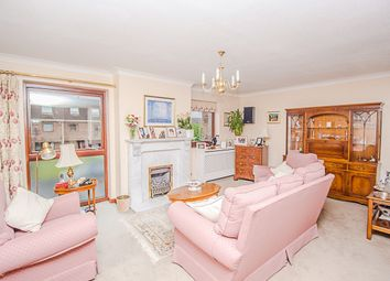 Thumbnail 4 bed property for sale in Ditton Reach, Thames Ditton