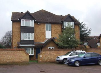 Thumbnail 1 bed flat for sale in Knights Manor Way, Dartford