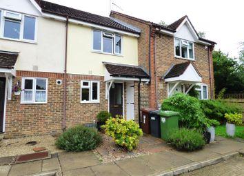 Thumbnail Property for sale in Oberon Close, Borehamwood
