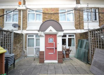 Thumbnail 4 bed maisonette for sale in Stockwell Park Road, Lambeth
