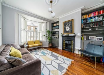 Thumbnail 4 bed terraced house for sale in Poplar Road, London