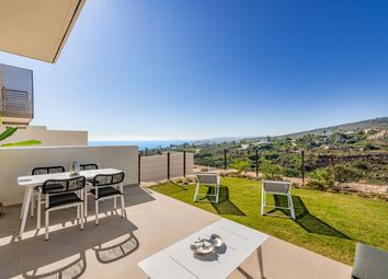Thumbnail 4 bed town house for sale in Majestic Heights, Duquesa, Manilva, Málaga, Andalusia, Spain