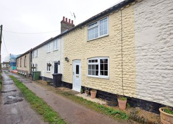 Thumbnail 2 bed cottage for sale in Chapel Lane, Methwold, Thetford