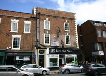 Thumbnail 1 bed flat to rent in Northgate Street, Chester
