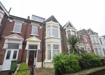 Thumbnail 5 bedroom terraced house for sale in Northern Parade, Portsmouth