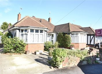 Thumbnail 2 bed bungalow for sale in Cardinal Road, Ruislip, Middlesex