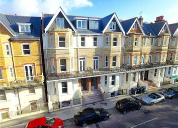 Thumbnail 1 bed flat for sale in Admirals Walk, West Cliff Road, Westbourne, Bournemouth