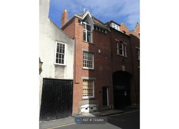 Thumbnail 1 bed flat to rent in Orchard Cottage, Bristol
