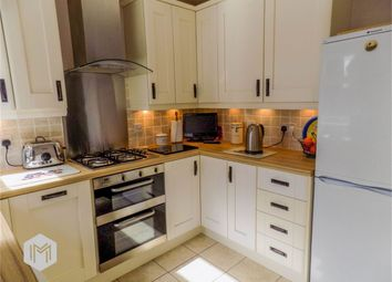 Thumbnail 2 bed semi-detached bungalow for sale in Warlow Drive, Leigh, Lancashire