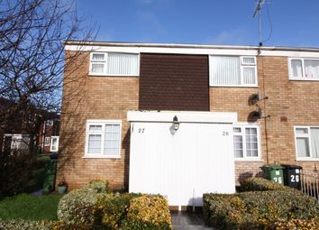 2 bed maisonette for sale in Prestbury Close, Blackpole, Worcester WR4