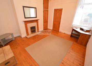 Thumbnail 2 bed flat to rent in Washington Terrace, North Shields