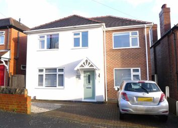 Thumbnail 4 bedroom detached house for sale in Amilda Avenue, Ilkeston, Derbyshire