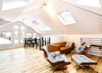 Thumbnail 2 bed property to rent in Golborne Road, London