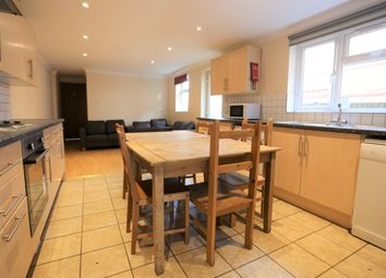 Thumbnail 5 bed end terrace house to rent in Lodge Road, Southampton, Hampshire