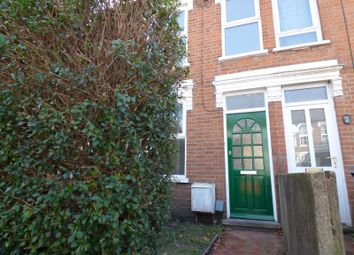 Thumbnail 3 bed terraced house to rent in Pearce Road, Ipswich