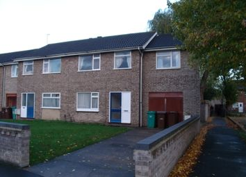 Thumbnail 4 bed flat to rent in Swenson Avenue, Lenton