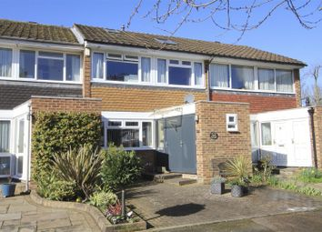 Thumbnail 4 bed terraced house for sale in Pond Green, Ruislip