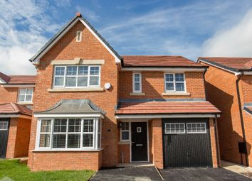 Thumbnail 4 bed detached house to rent in Inveraray Avenue, Bolton