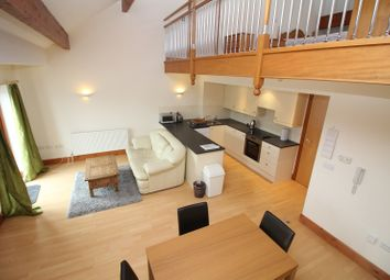 Thumbnail 3 bed flat to rent in 18 Neptune House, Nelson Quay, Milford Haven