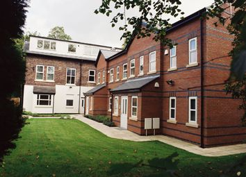 Thumbnail 2 bed flat to rent in The Oaks, 157-159, Bury Old Road, Prestwich