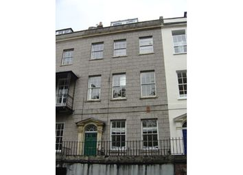 Thumbnail 3 bed flat to rent in Richmond Terrace (First), Clifton