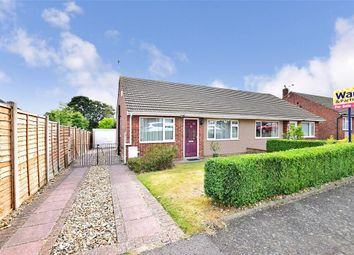 Thumbnail 2 bed semi-detached house for sale in Lesley Close, Meopham, Kent