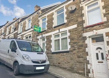 Thumbnail 3 bed terraced house to rent in Church Street, Bargoed