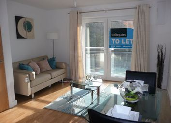 Thumbnail 1 bed flat to rent in Lunar, 289 Otley Road, Bradford, West Yorkshire