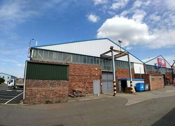 Thumbnail Light industrial to let in The Inches, Bo'ness Road, Grangemouth