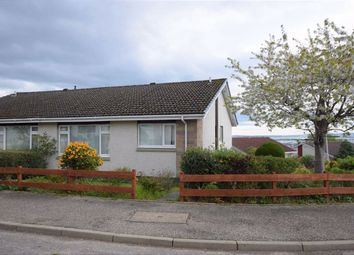 Thumbnail 2 bedroom cottage for sale in Scorguie Drive, Inverness