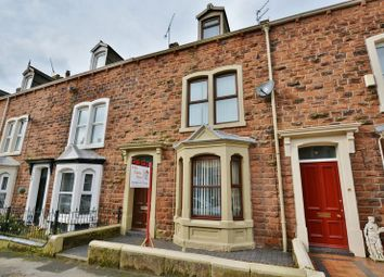 Thumbnail 4 bed terraced house for sale in Lawson Street, Maryport