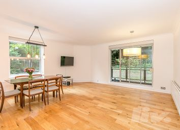 Thumbnail 3 bedroom flat to rent in Alban House, Sumpter Close, Swiss Cottage