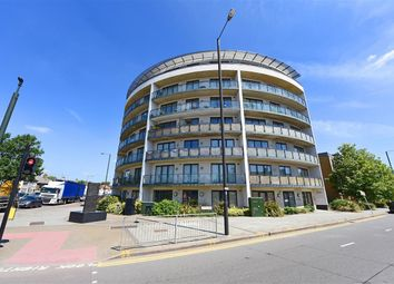 Thumbnail 2 bed flat to rent in Bassett House, 1 Durnsford Road, Wimbledon