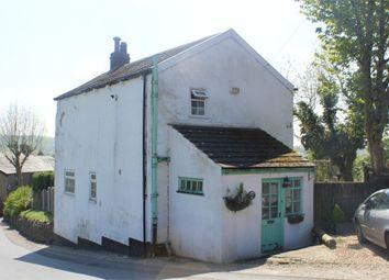 Thumbnail 2 bed cottage for sale in John Street, Heyrod, Stalybridge, Greater Manchester