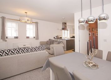 Thumbnail 2 bedroom property for sale in Sodbury Vale, Chipping Sodbury, Bristol