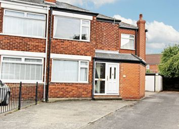 Thumbnail 3 bed semi-detached house for sale in Lyndhurst Avenue, Cottingham