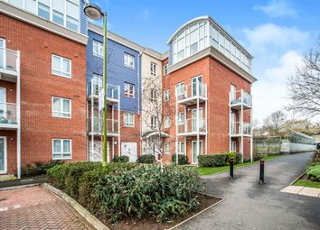 Thumbnail 2 bed flat for sale in Pumphouse Crescent, Watford