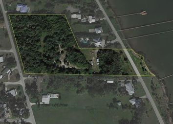 Thumbnail Land for sale in 13095 N Indian River Drive, Sebastian, Florida, 13095, United States Of America