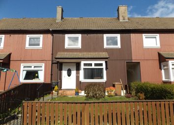 Thumbnail 3 bedroom terraced house for sale in Crichton Avenue, Dalry