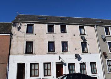 Thumbnail 3 bedroom flat to rent in High Street, Errol, Perth