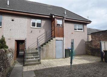 Thumbnail 3 bed maisonette for sale in Earnend, Side Street, Bridge Of Earn, Perth