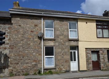 Thumbnail 3 bed terraced house for sale in Trevenson Street, Camborne, Cornwall