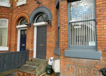 Thumbnail 2 bed flat to rent in East Road, Longsight, Manchester