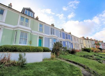 Thumbnail 2 bed maisonette for sale in Bar Terrace, Falmouth