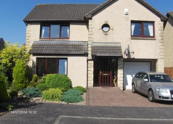 Thumbnail 3 bed detached house to rent in Clyde Court, Carluke
