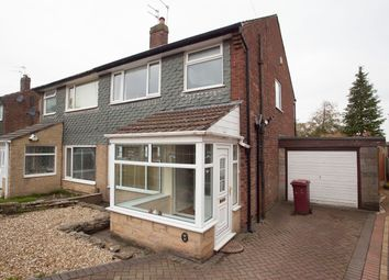 Thumbnail 3 bed semi-detached house for sale in St. Davids Avenue, Feniscowles, Blackburn