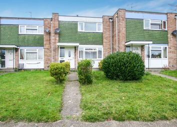 Thumbnail 2 bed semi-detached house for sale in Roebuck Avenue, High Wycombe