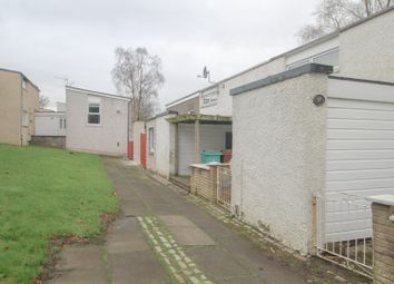 Thumbnail 2 bed terraced house for sale in Braeface Road, Cumbernauld